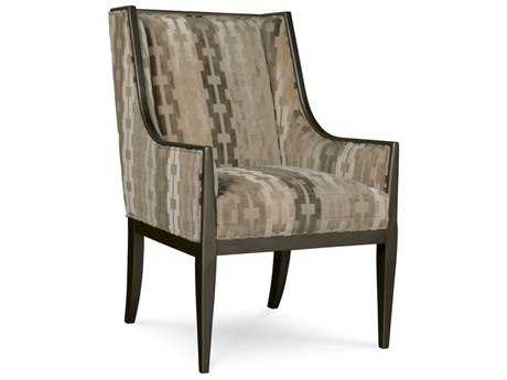 ART Furniture Wythe Coffee Bean Coffee Bean Wing Accent Chair