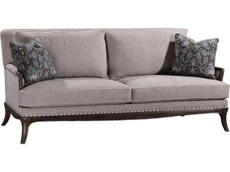 ART Furniture Saint Germain Seine Pewter Sofa