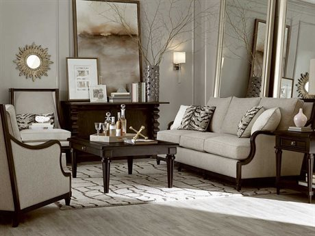 A.R.T. Furniture Morrissey Thistle Living Room Set