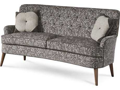 ART Furniture Epicenters Clear Natural Halcomba Sofa