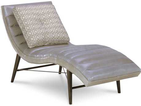 ART Furniture Epicenters Clear Natural Chaise Lounge