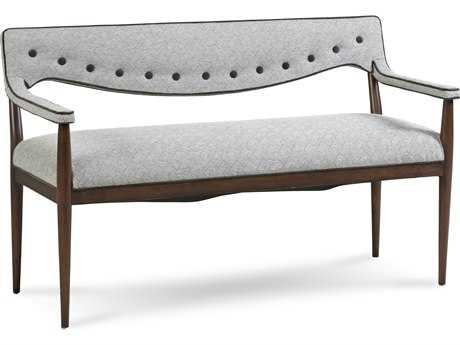 ART Furniture Epicenters Natural beige Accent Bench
