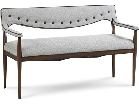 A.R.T. Furniture Epicenters Natural beige Accent Bench