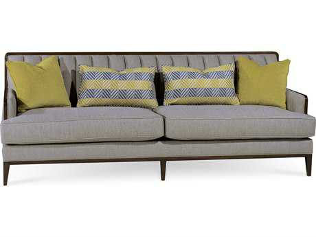 ART Furniture Epicenters Clear Natural Wilsey Sofa