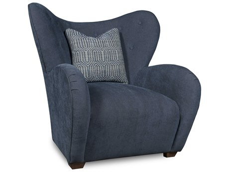 A.R.T. Furniture Epicenters Melange Grey Accent Chair