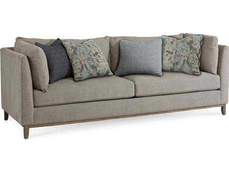 ART Furniture Epicenters Natural Beige Chaplin Sectional Sofa