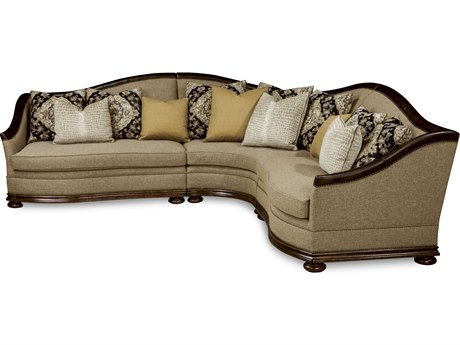 A.R.T. Furniture Esperanza Natural Beige Sofa Set