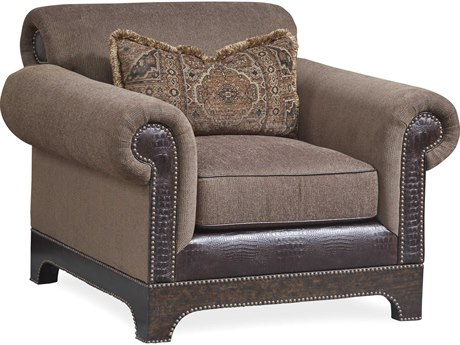 ART Furniture Collection One Weathered Grey Club Chair (Sold in 2)