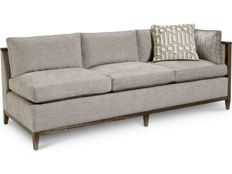A.R.T. Furniture Cityscapes Crystal with Accolade Right Arm Facing Loveseat