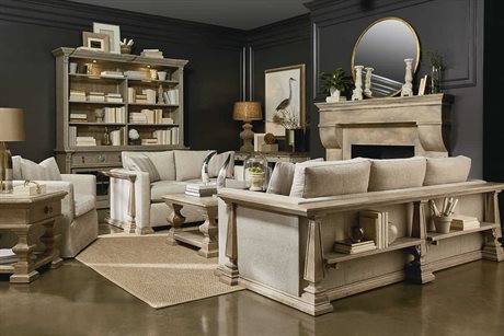 A.R.T. Furniture Arch Salvage Living Room Set