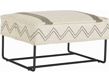 A.R.T. Furniture Epicenters Austin Pipe Ottoman AT5355125001AA