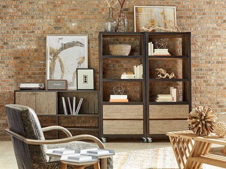 A.R.T. Furniture Epicenters Austin Living Room Set