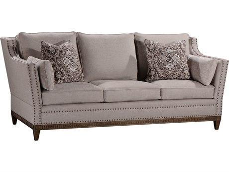 ART Furniture Empyrean Sky Melange Brown Sofa