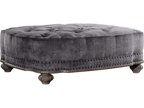 ART Furniture Giorgio Slate Natural Ottoman