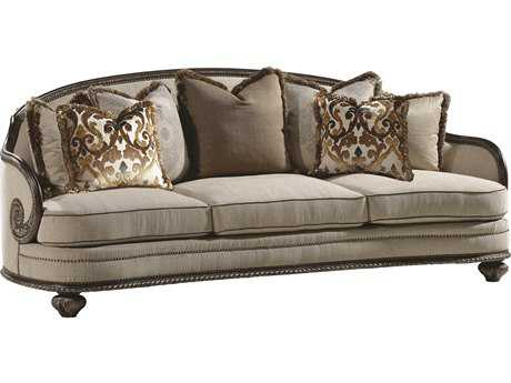 ART Furniture Chamberlain Taupe Sofa