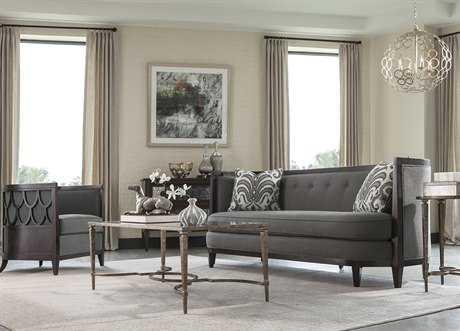 Art Furniture Morgan Natural Living Room Set