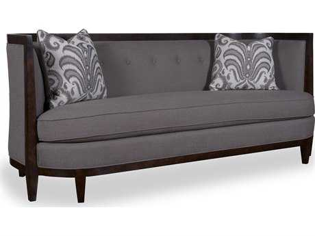 ART Furniture Morgan Charcoal Brindle Sofa
