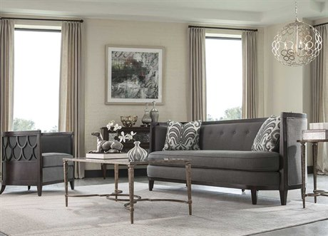 Art Furniture Morgan Natural Living Room Set