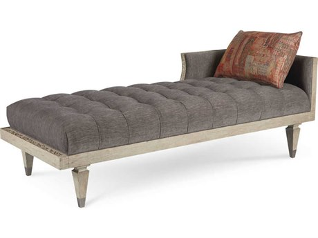 A.R.T. Furniture The Foundry IV Deaton Left Arm Facing Chaise Lounge