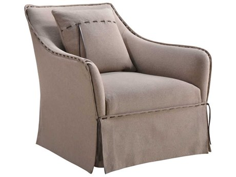 A.R.T. Furniture The Foundry IV Dressier Swivel Accent Chair