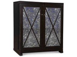 ART Furniture The Foundry Peppercorn Bar Cabinet