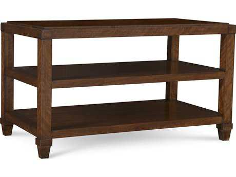 ART Furniture The Foundry Brownstone 36''L x 20''W Rectangular Cocktail Table