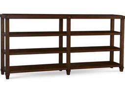 ART Furniture The Foundry Brownstone 75''L x 11''W Rectangular Console Table