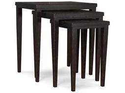 ART Furniture The Foundry Peppercorn 24.5''L x 18''W Penridge Nesting Tables