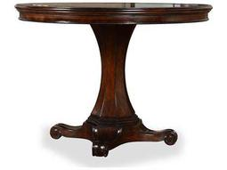 ART Furniture The Foundry 18th Century Cherry 28'' Wide Round Dining Table