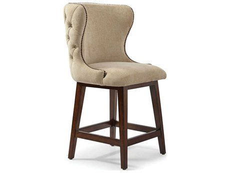 A.R.T. Furniture The Foundry III Costello Canella Bar Stool