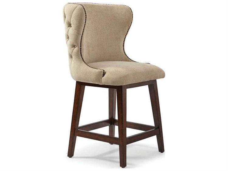 Delicieux A.R.T. Furniture The Foundry III Costello Canella Bar Stool