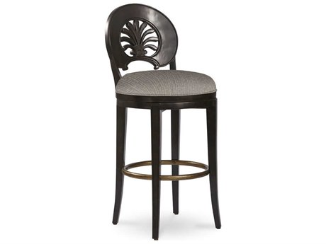 A.R.T. Furniture The Foundry III Mendelsohn Peppercorn Bar Stool