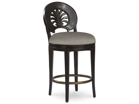 A.R.T. Furniture The Foundry III Sylvian Peppercorn Counter Stool