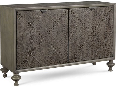 A.R.T. Furniture The Foundry IIII Limba Accent Door Chest