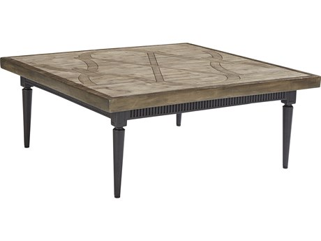 A.R.T. Furniture Morrissey Outdoor Leon 42 Square Coffee Table