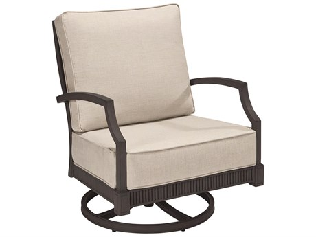 A.R.T. Furniture Morrissey Outdoor Sullivan Swivel Rocker Club Chair (Sold in 2)