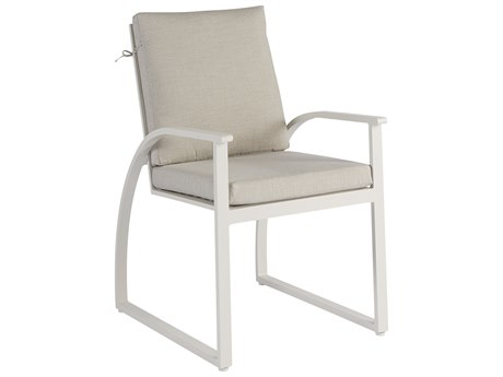 A.R.T. Furniture Cityscapes Outdoor Claidon Cushion Sling Dining Chair (Sold in 2)