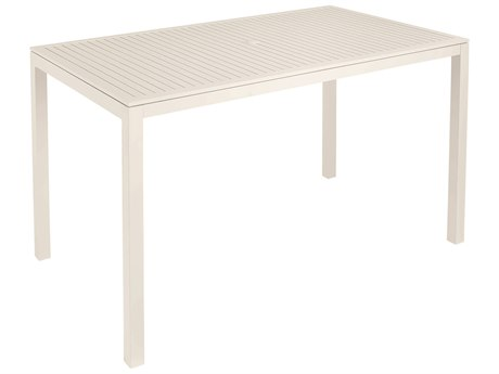 A.R.T. Furniture Cityscapes Outdoor Archer 71.9W x 42.3D Bar Table