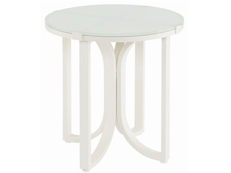 A.R.T. Furniture Cityscapes Outdoor Manning 22 End Table ATF9323031217