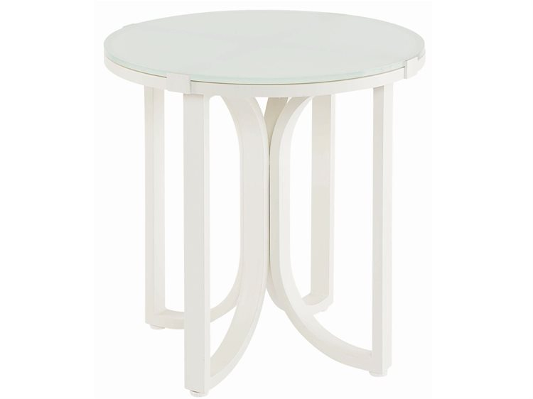 A.R.T. Furniture Cityscapes Outdoor Manning 22 End Table