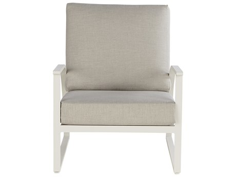A.R.T. Furniture Cityscapes Outdoor Parker Cushion Club Chair (Sold in 2)