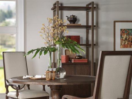 Artistica Vertex Marrone Bookcase ATS200499142