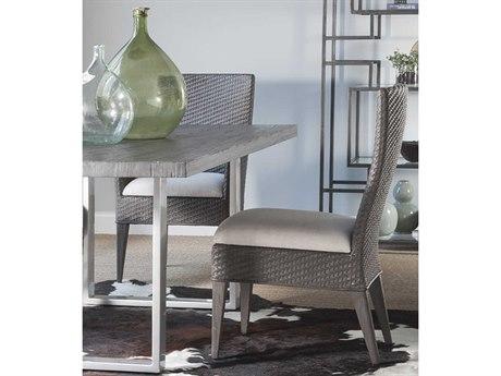 Artistica Home Cadence Mahogany Dining Side Chair