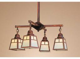 Arroyo Craftsman Chandeliers Category