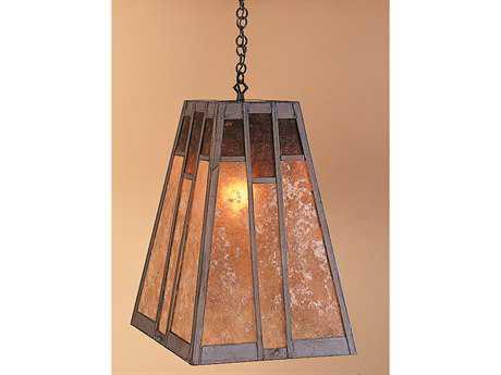 Arroyo Craftsman Asheville Hanging Pendant