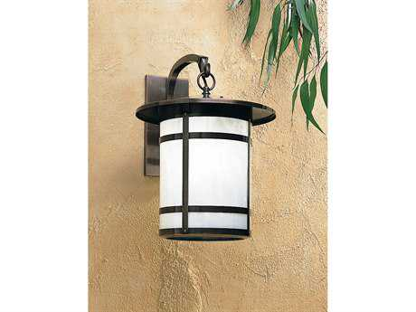 Arroyo Craftsman Berkeley Outdoor Wall Sconce