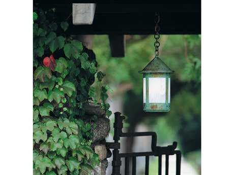 Arroyo Craftsman Berkeley Outdoor Pendant