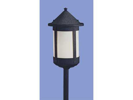 Arroyo Craftsman Berkeley Outdoor Post Mount Light