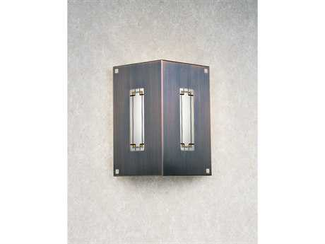 Arroyo Craftsman Franklin Outdoor Wall Sconce