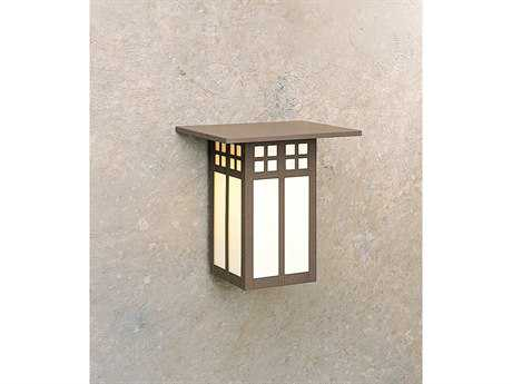 Arroyo Craftsman Glasgow Outdoor Wall Sconce